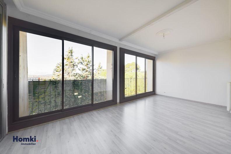Homki - Vente appartement  de 61.0 m² à Marseille 13014