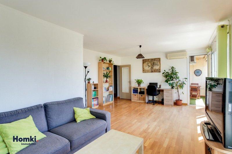 Homki - Vente appartement  de 65.62 m² à la ciotat 13600