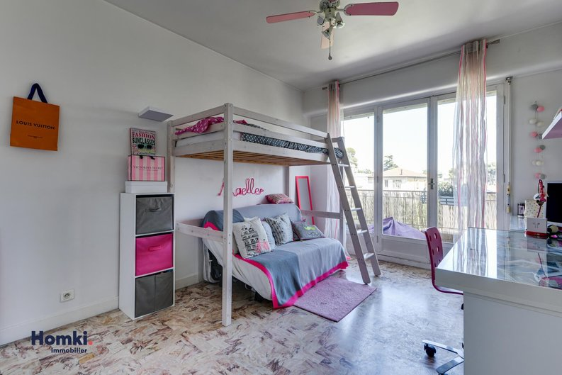 Homki - Vente appartement  de 113.08 m² à Nice 06000