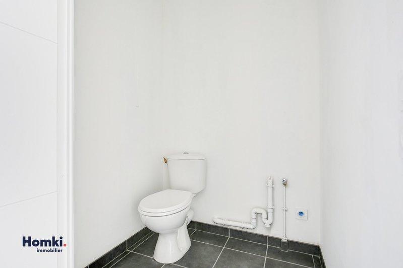 Homki - Vente appartement  de 64.0 m² à Vénissieux 69200