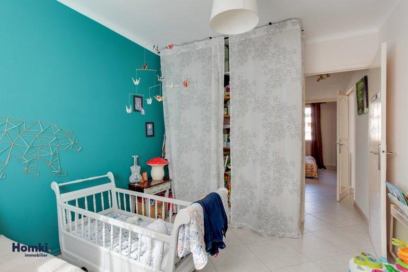 Homki - Vente appartement  de 63.0 m² à marseille 13004