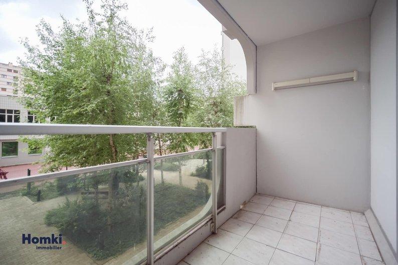 Homki - Vente appartement  de 100.0 m² à st etienne 42000