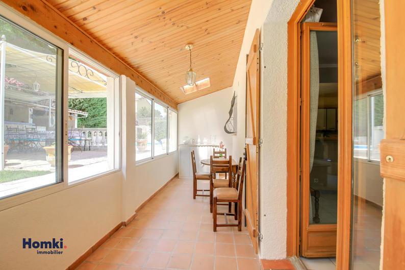 Homki - Vente maison/villa  de 180.0 m² à marseille 13013