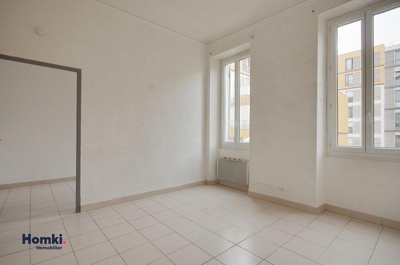 Homki - Vente appartement  de 45.0 m² à marseille 13002