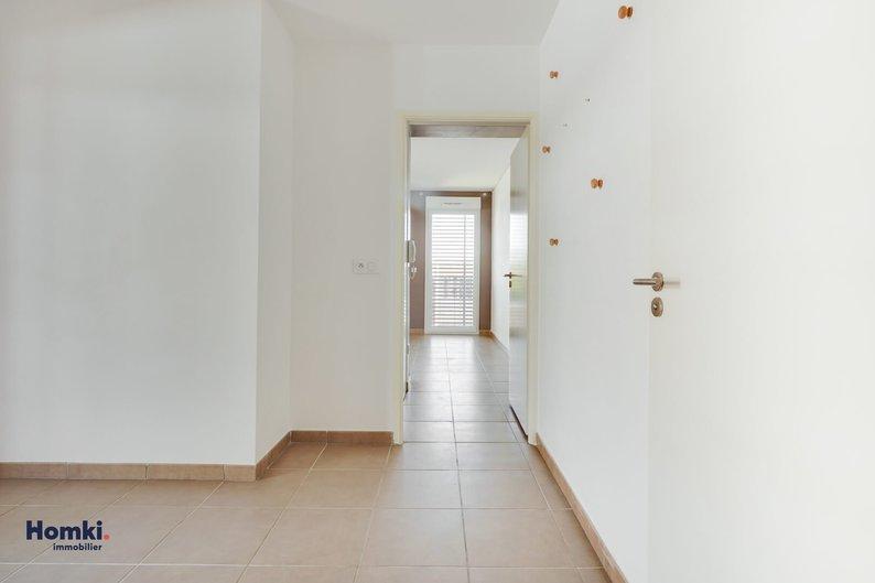 Homki - Vente appartement  de 39.57 m² à juvignac 34990