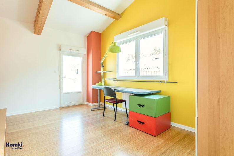 Homki - Vente maison/villa  de 123.26 m² à marseille 13009