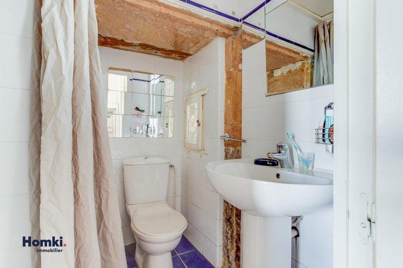 Homki - Vente appartement  de 26.5 m² à Lyon 69005