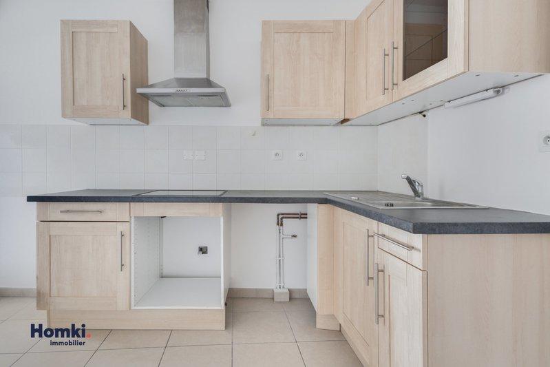 Homki - Vente appartement  de 66.15 m² à marseille 13008