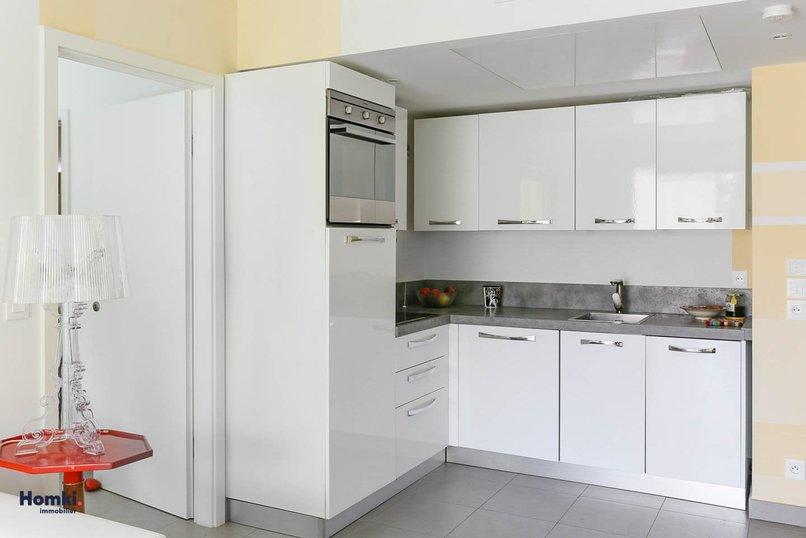 Homki - Vente appartement  de 37.14 m² à roquebrune cap martin 06190