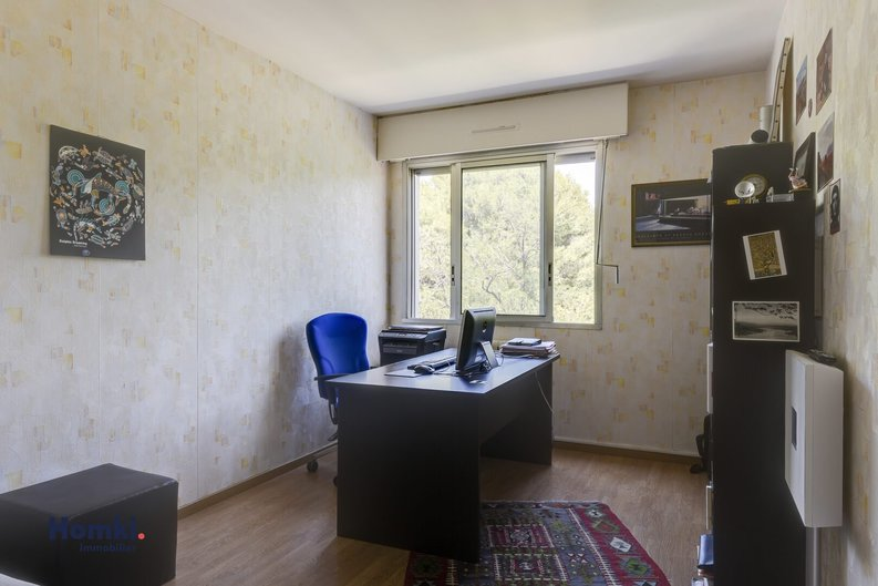 Homki - Vente appartement  de 107.0 m² à Montpellier 34070