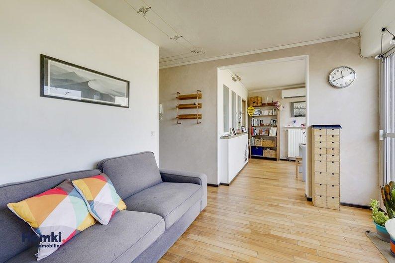 Homki - Vente appartement  de 33.0 m² à bordeaux 33000