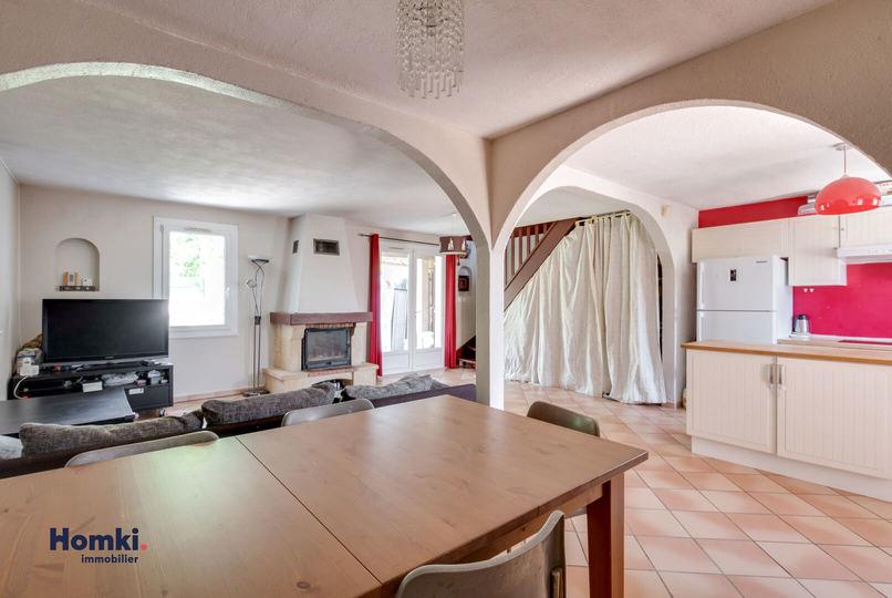 Homki - Vente maison/villa  de 90.0 m² à luynes 13080