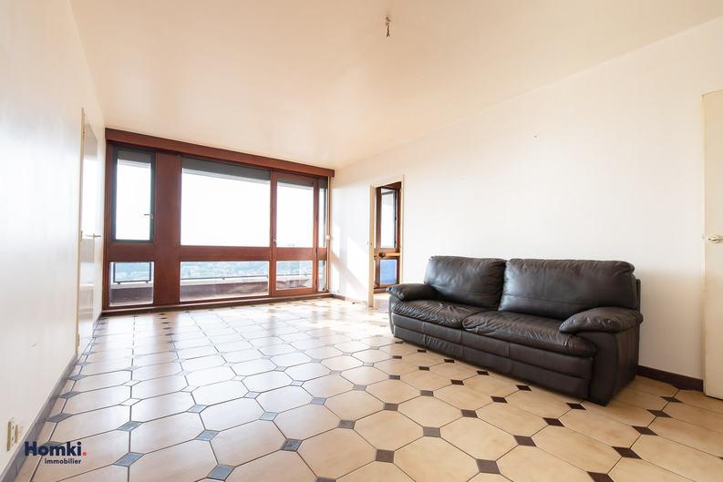 Homki - Vente appartement  de 92.24 m² à lyon 69009