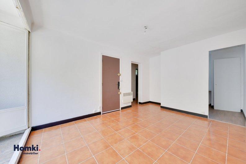 Homki - Vente appartement  de 51.33 m² à marseille 13013