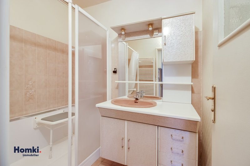 Homki - Vente appartement  de 56.0 m² à Sainte-Foy-lès-Lyon 69110