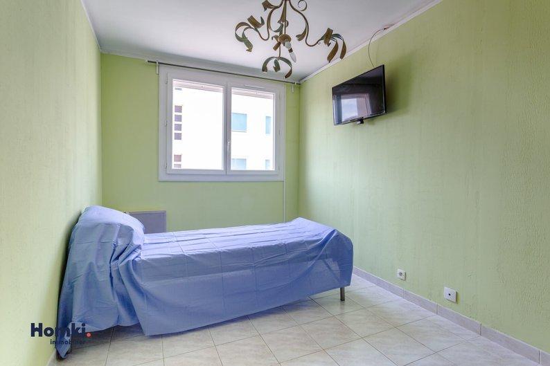 Homki - Vente appartement  de 60.0 m² à marseille 13008