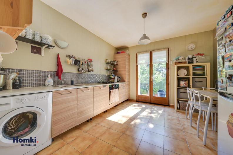 Homki - Vente maison/villa  de 100.34 m² à marseille 13014