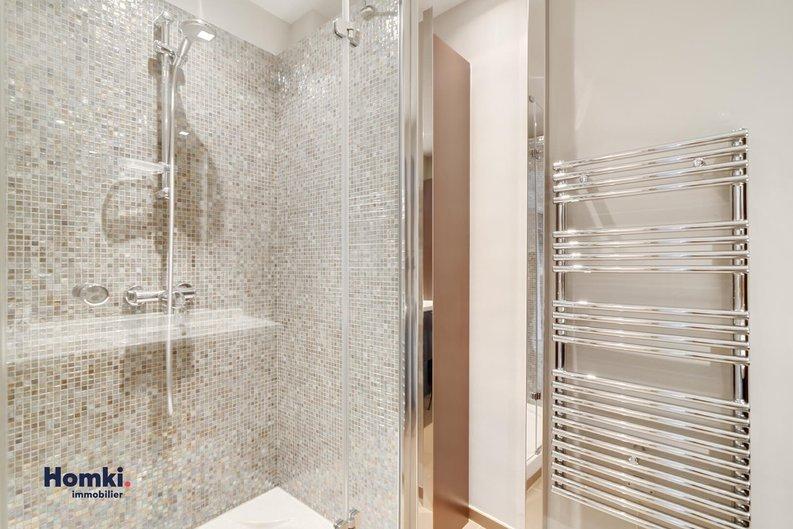 Homki - Vente appartement  de 60.84 m² à cannes 06400