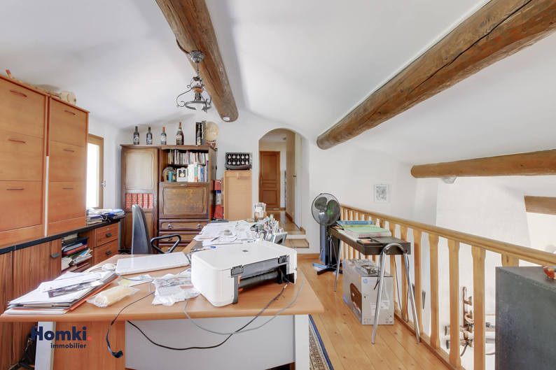 Homki - Vente maison/villa  de 230.0 m² à puyloubier 13114