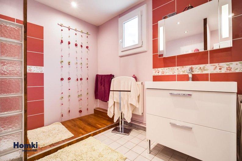 Homki - Vente appartement  de 90.0 m² à Grigny 69520