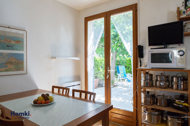Homki - Vente maison/villa  de 74.31 m² à Gréoux-les-Bains 04800