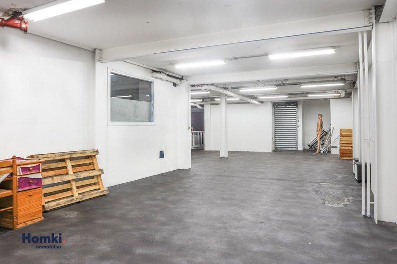 Homki - Vente local commercial  de 225.18 m² à nice 06300