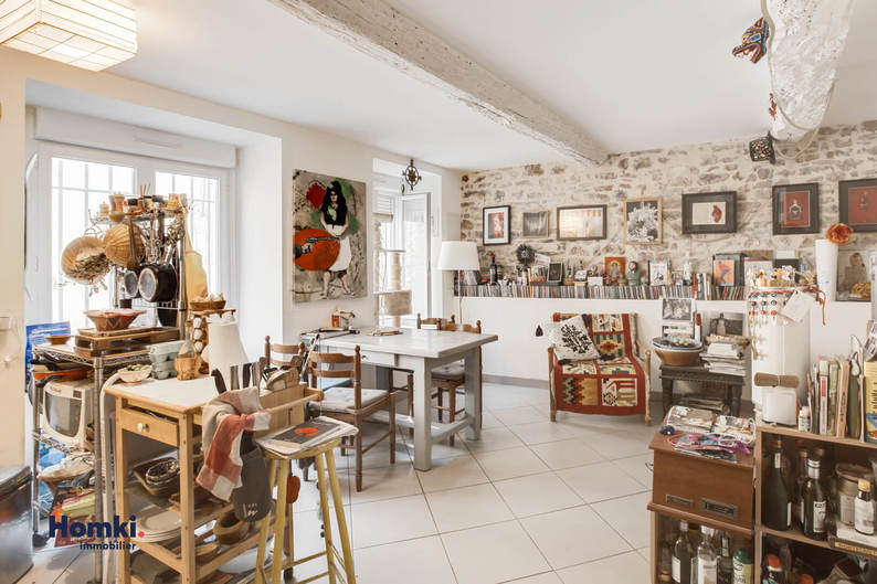 Homki - Vente maison/villa  de 70.0 m² à Nîmes 30000