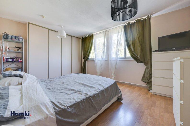 Homki - Vente appartement  de 99.0 m² à Marignane 13700