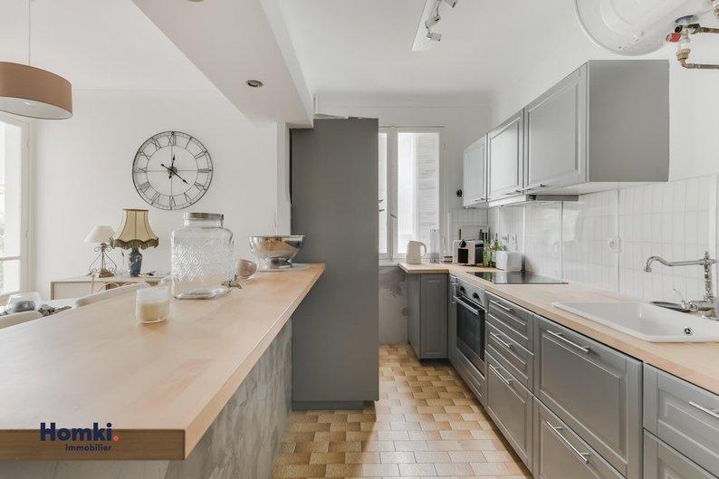 Homki - Vente appartement  de 47.81 m² à nice 06200