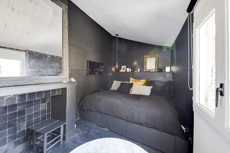 Homki - Vente appartement  de 18.0 m² à Lyon 69002