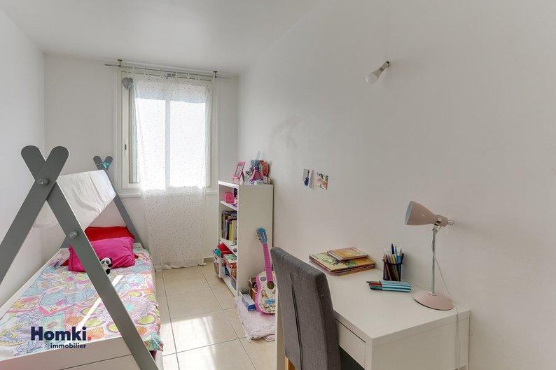 Homki - Vente appartement  de 61.4 m² à nice 06100