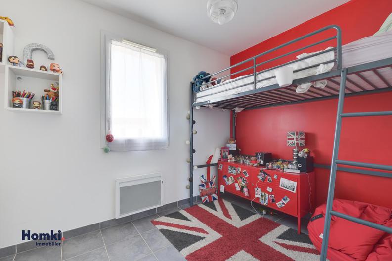Homki - Vente maison/villa  de 75.0 m² à chateauneuf les martigues 13220