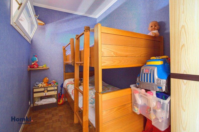 Homki - Vente appartement  de 104.0 m² à rillieux la pape 69140