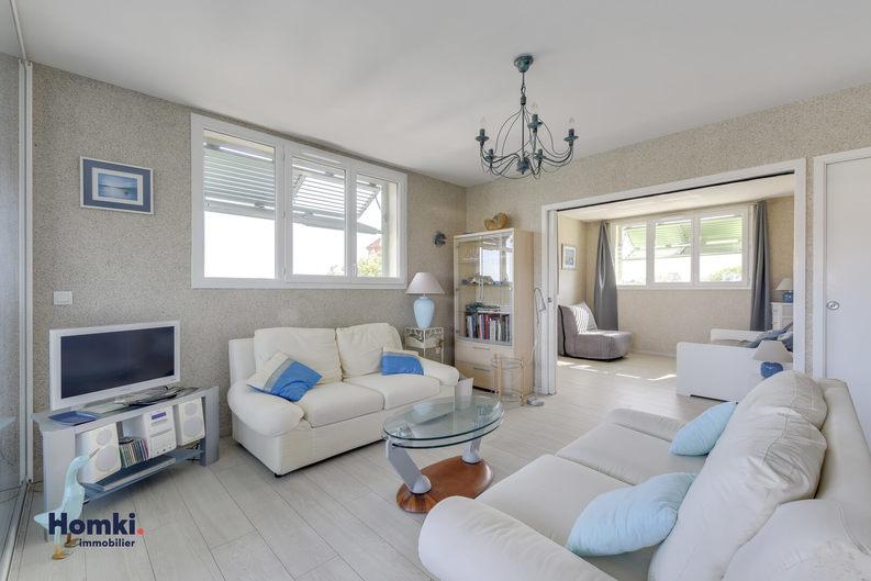 Homki - Vente appartement  de 84.0 m² à Agde 34300