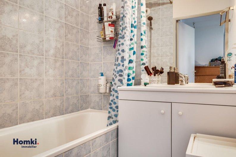 Homki - Vente appartement  de 57.0 m² à lyon 69008