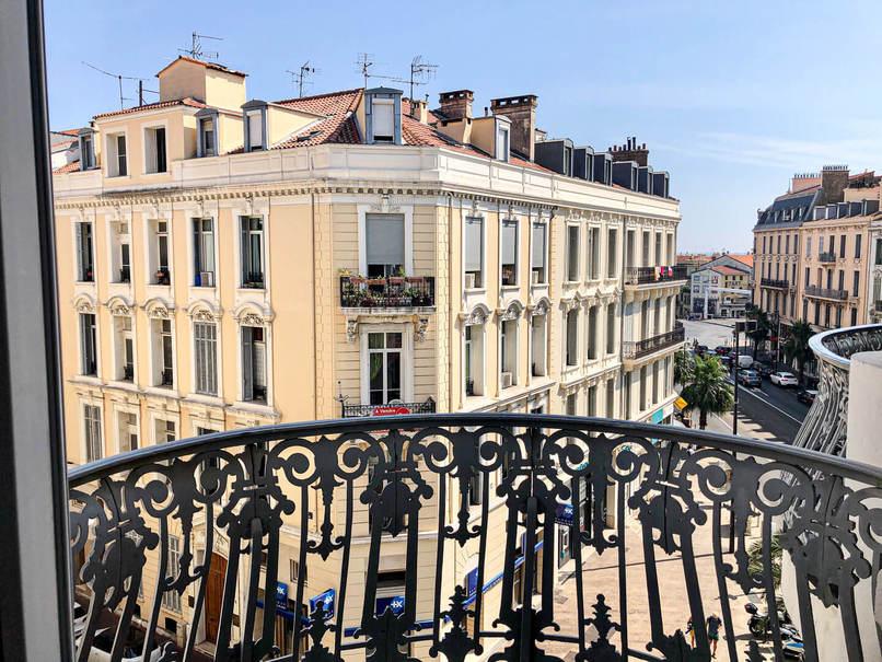 Homki - Vente appartement  de 66.2 m² à Cannes 06400