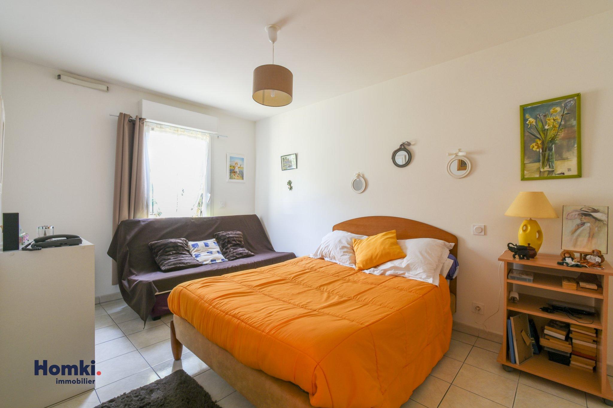 Homki - Vente appartement  de 55.0 m² à Saint-Raphaël 83700