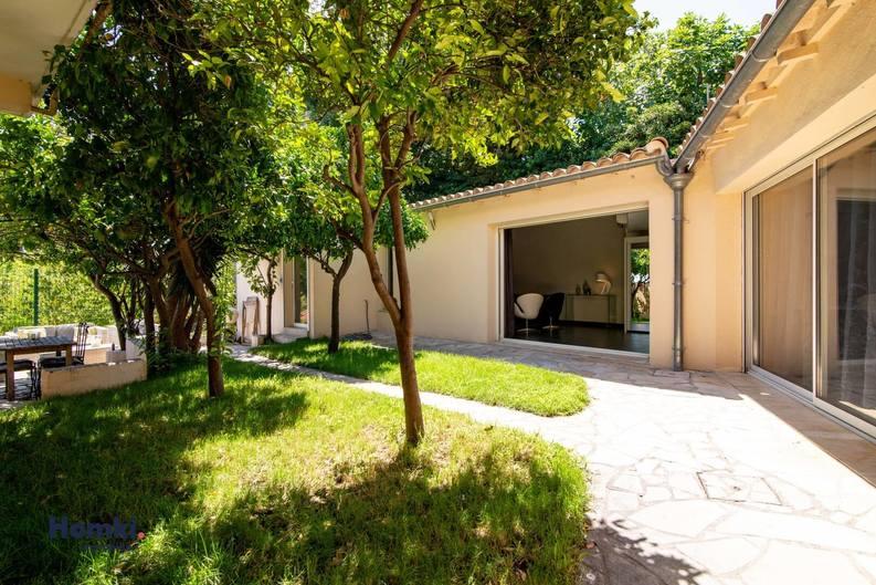 Homki - Vente maison/villa  de 95.0 m² à antibes 06600