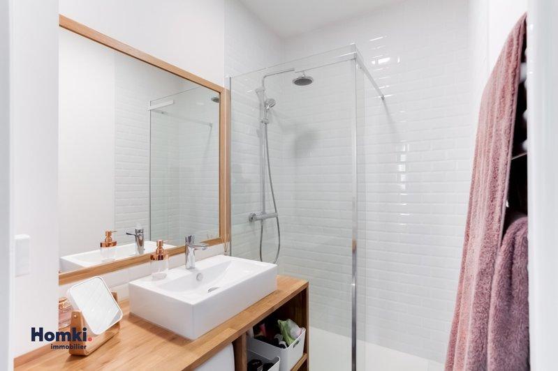 Homki - Vente appartement  de 70.0 m² à marseille 13005
