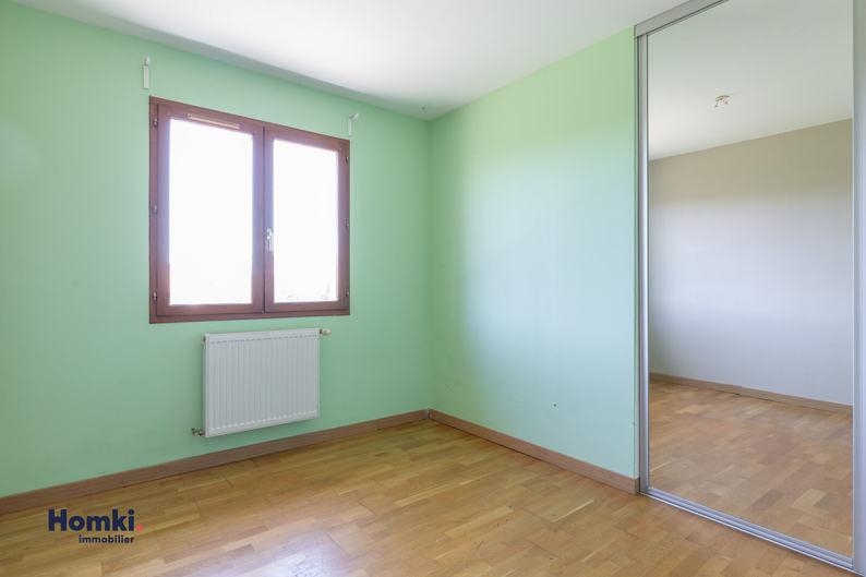 Homki - Vente maison/villa  de 92.0 m² à Villefontaine 38090
