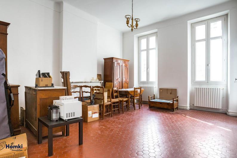 Homki - Vente appartement  de 198.0 m² à Marseille 13008