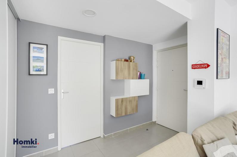 Homki - Vente appartement  de 61.5 m² à Aix-en-Provence 13090