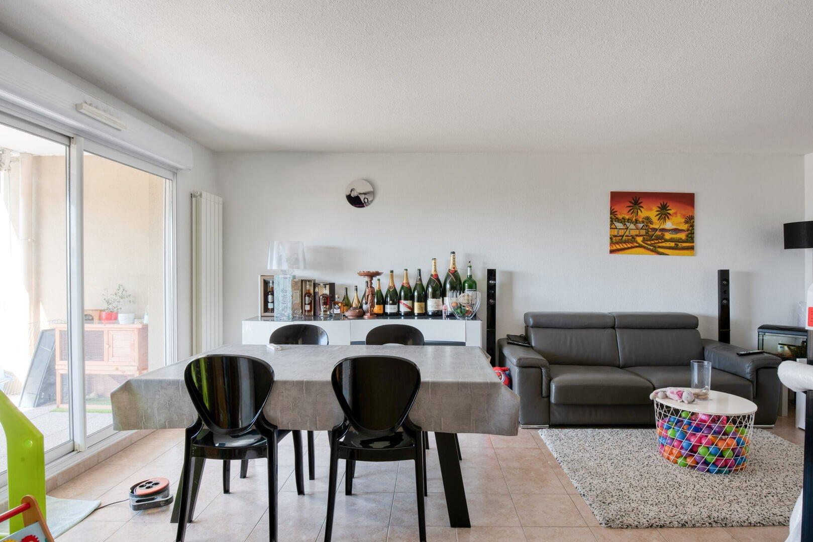 Homki - Vente appartement  de 67.02 m² à marseille 13014