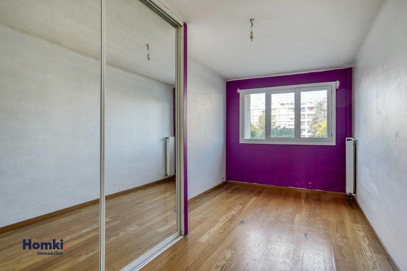 Homki - Vente appartement  de 59.14 m² à marseille 13009
