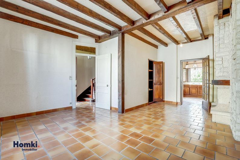 Homki - Vente maison/villa  de 80.0 m² à Lyon 69008