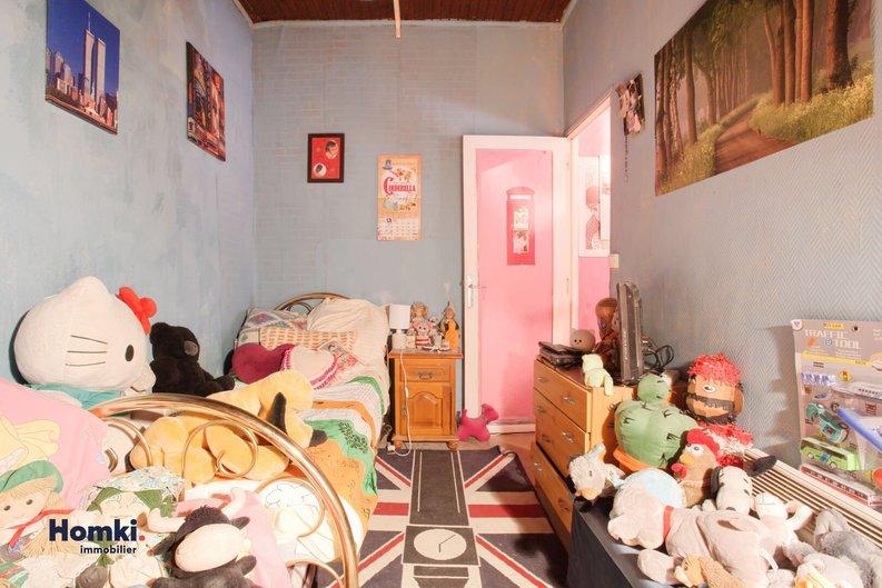 Homki - Vente appartement  de 30.85 m² à marseille 13005