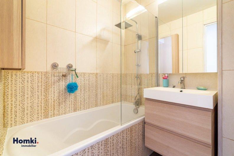 Homki - Vente appartement  de 65.82 m² à Antibes 06600