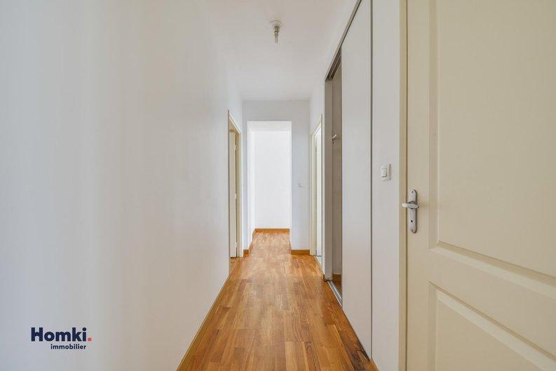 Homki - Vente appartement  de 59.0 m² à marseille 13002