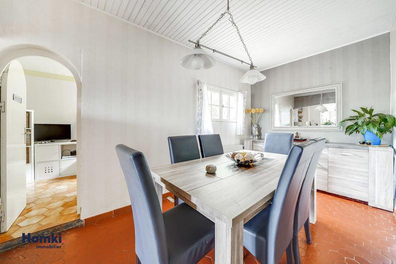 Homki - Vente maison/villa  de 67.0 m² à Marseille 13011