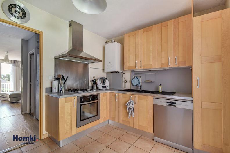 Homki - Vente maison/villa  de 77.0 m² à rognac 13340